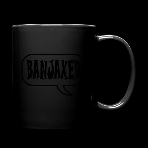 Banjaxed - Full Colour Mug