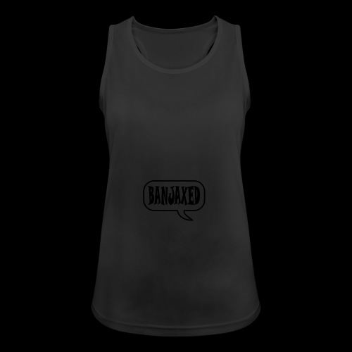 Banjaxed - Women's Breathable Tank Top