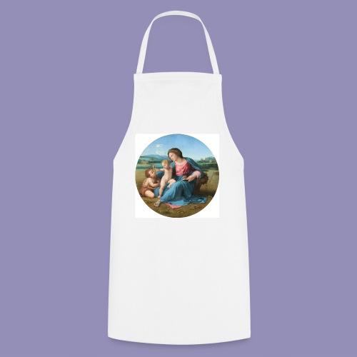Raphael - The Alba Madonna - Cooking Apron