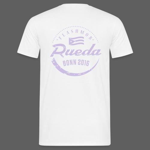 Herren T-Shirt weiß - Männer T-Shirt