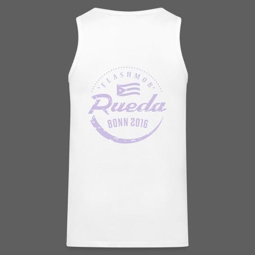 Herren T-Shirt weiß - Männer Premium Tank Top