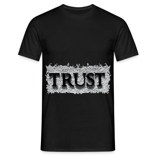 Männer Kapuzenpullover - Männer T-Shirt