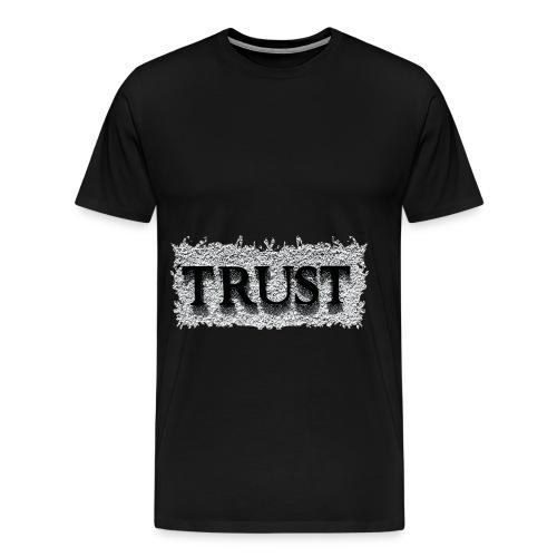 Männer Kapuzenpullover - Männer Premium T-Shirt