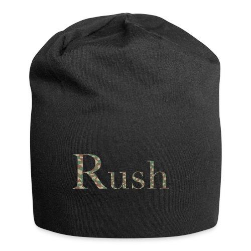 Rush Camo Backpack  - Jersey-Beanie