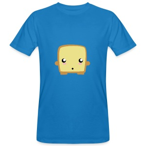 Surprised Toast Tee shirts - T-shirt bio Homme