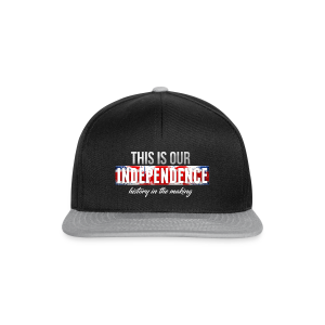 Independence v1 Womens - Snapback Cap