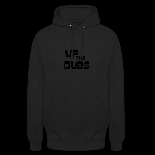Up the Dubs - Unisex Hoodie
