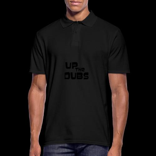 Up the Dubs - Men's Polo Shirt