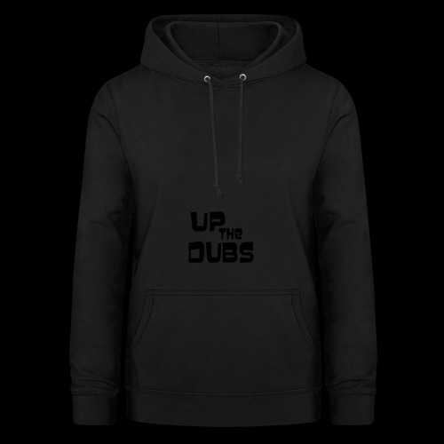 Up the Dubs - Women's Hoodie