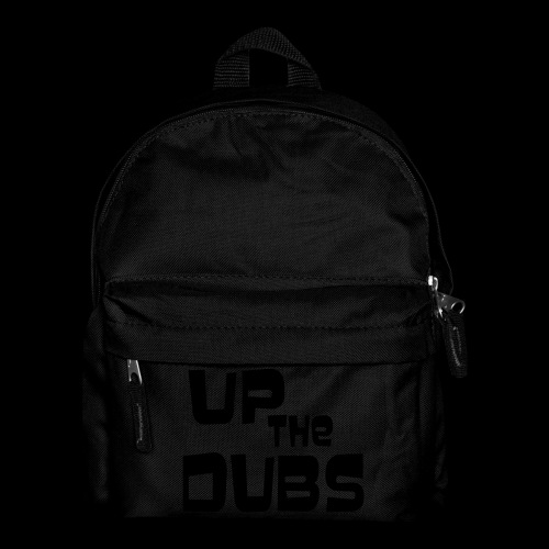 Up the Dubs - Kids' Backpack