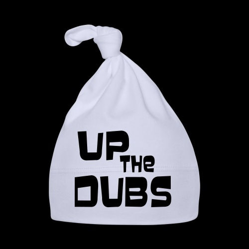 Up the Dubs - Baby Cap