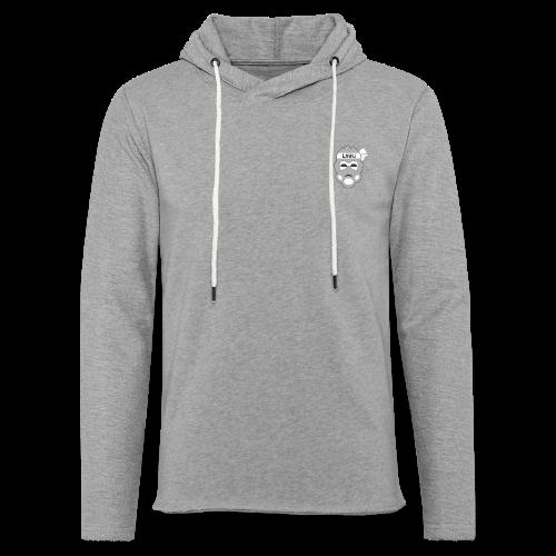 LAWU / JUNE EDITION - Sweat-shirt à capuche léger unisexe