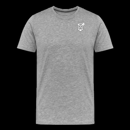 LAWU / JUNE EDITION - T-shirt Premium Homme