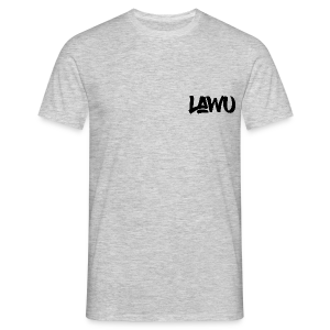 LAWU / JUNE EDITION - T-shirt Homme