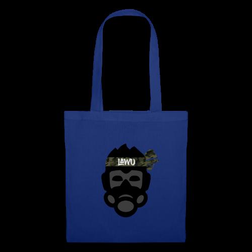 LAWU / JUNE EDITION - Tote Bag