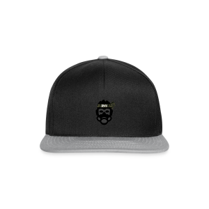 LAWU / JUNE EDITION - Casquette snapback