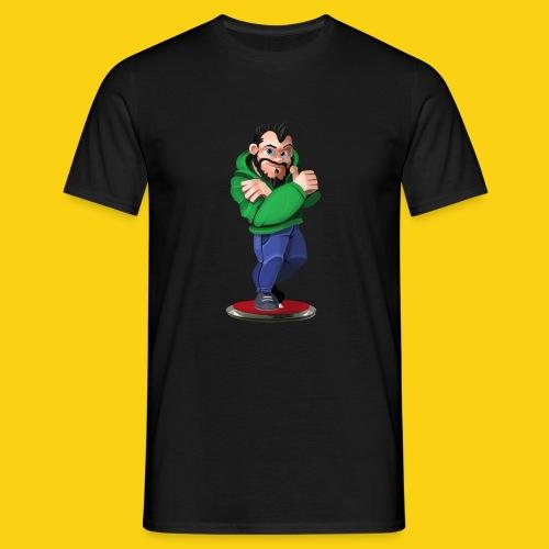 SuperSorrell Shirt - Men's T-Shirt