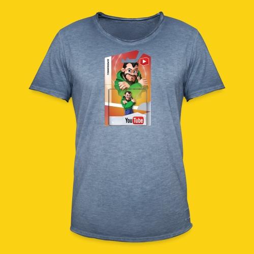 SuperSorrell Shirt - Men's Vintage T-Shirt