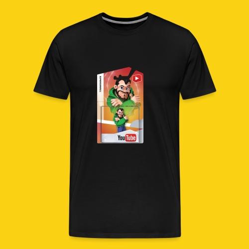 SuperSorrell Shirt - Men's Premium T-Shirt