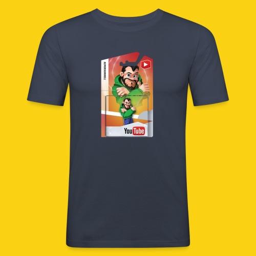 SuperSorrell Shirt - Men's Slim Fit T-Shirt