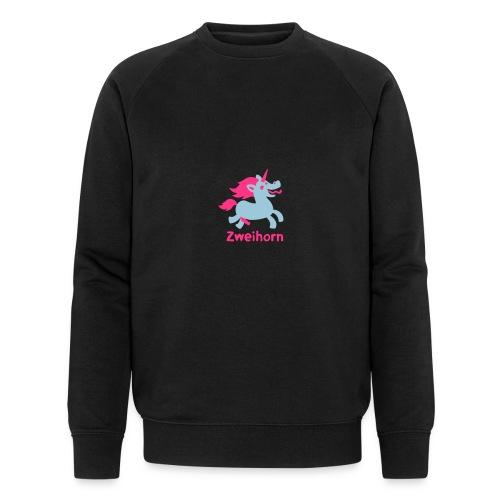 Männer Tasse Zweihorn - Männer Bio-Sweatshirt von Stanley & Stella