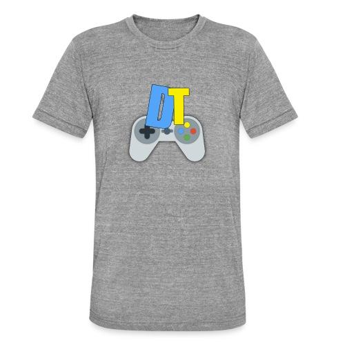 Männer Hoodie - Unisex Tri-Blend T-Shirt von Bella + Canvas