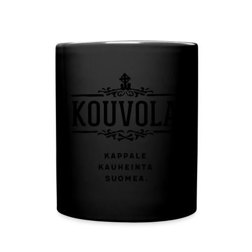 Kouvola - Kappale kauheinta Suomea.