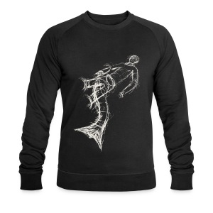 Aquarius - Men's Organic Sweatshirt by Stanley & Stella