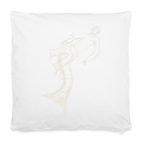 Aquarius - Pillowcase 40 x 40 cm