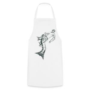Aquarius - Cooking Apron