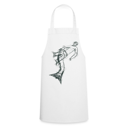 Aquarius - Cooking Apron