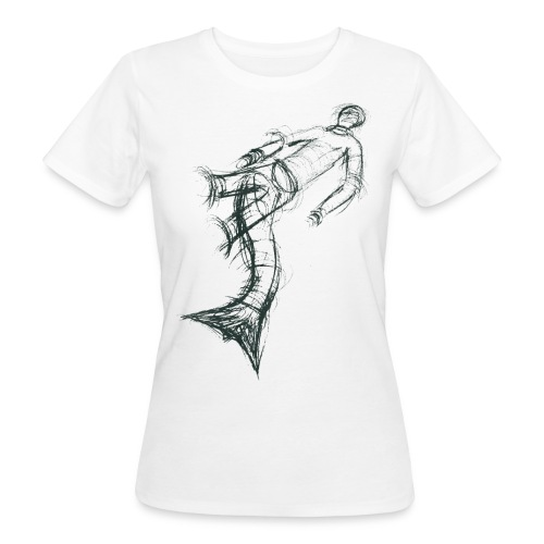 Aquarius - Women's Organic T-shirt