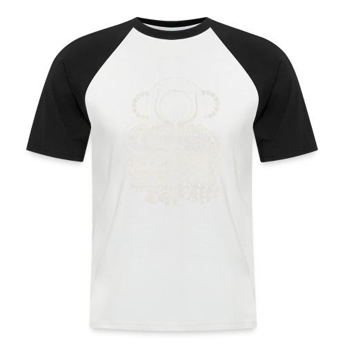 Magdalena - Men's Baseball T-Shirt