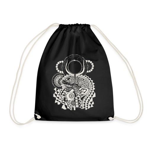 Magdalena - Drawstring Bag