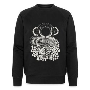 Magdalena - Men's Organic Sweatshirt by Stanley & Stella
