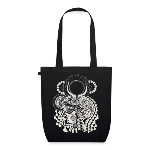 Magdalena - EarthPositive Tote Bag