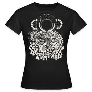 Magdalena - Women's T-Shirt