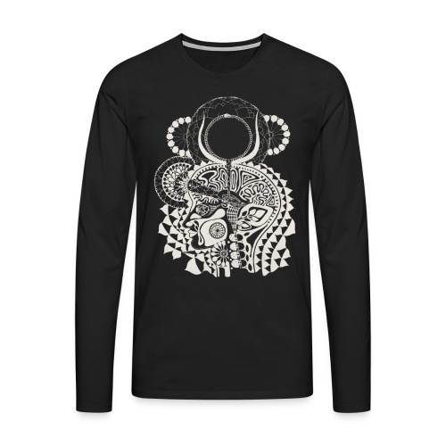 Magdalena - Men's Premium Longsleeve Shirt