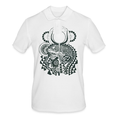 Magdalena - Men's Polo Shirt
