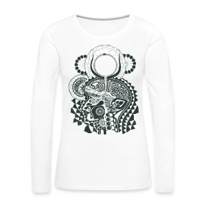 Magdalena - Women's Premium Longsleeve Shirt