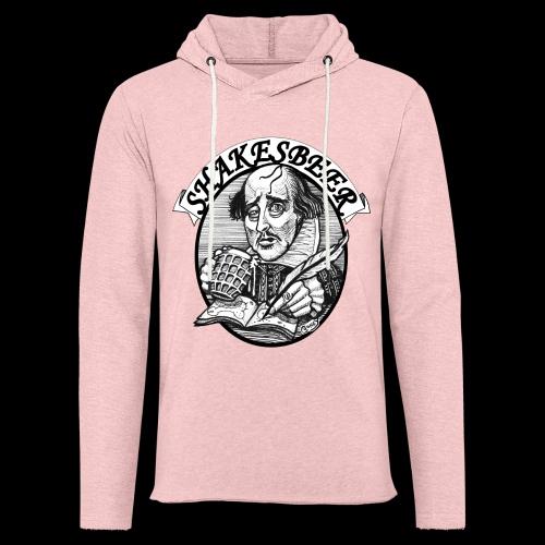 Shakesbeer - Light Unisex Sweatshirt Hoodie