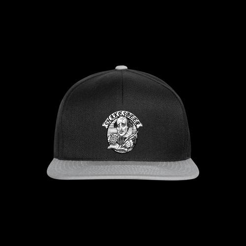Shakesbeer - Snapback Cap
