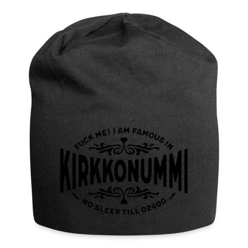 Kirkkonummi - Fuck me! - Jersey-pipo