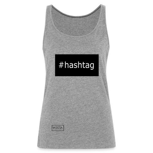 # Tshirt Women - Frauen Premium Tank Top