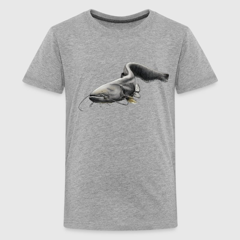 catfish Shirts - Teenage Premium T-Shirt