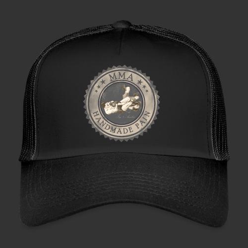 MMA -retro - Trucker Cap