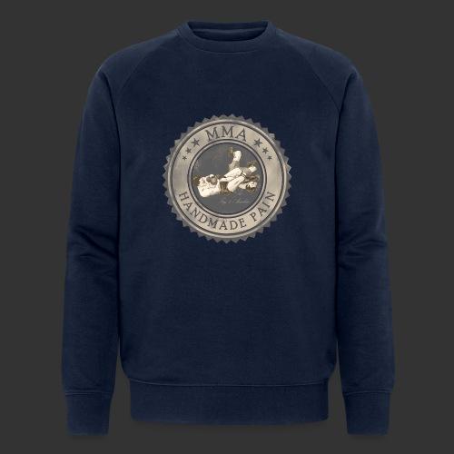 MMA -retro - Männer Bio-Sweatshirt von Stanley & Stella