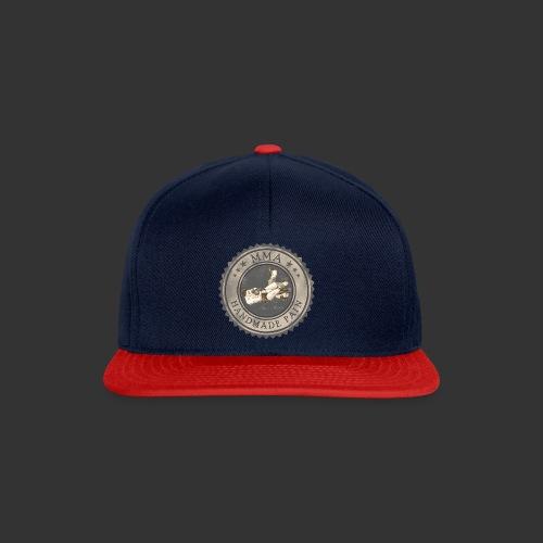 MMA -retro - Snapback Cap
