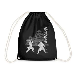 Wilfulness - Drawstring Bag