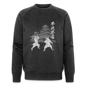 Wilfulness - Men's Organic Sweatshirt by Stanley & Stella